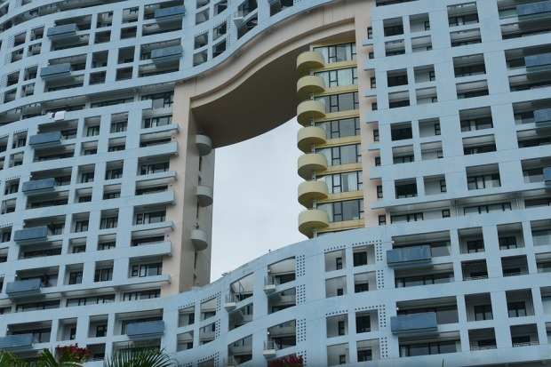 Architecture China Repulse Bay Asia Hong Kong