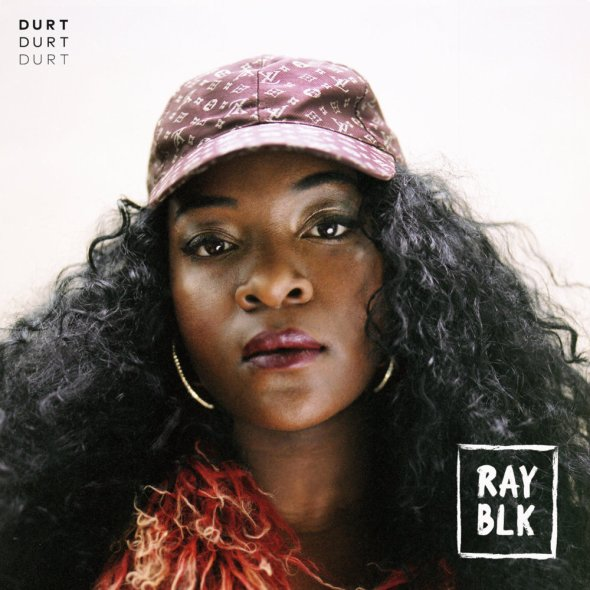 ray blk durt